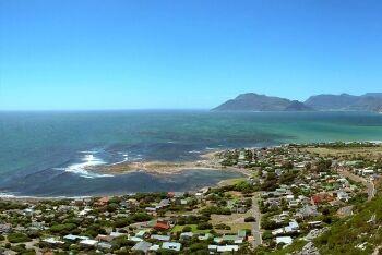Slangkop, Kommetjie, Cape Town