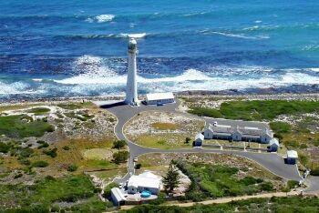 Slangkop lighthouse, Kommetjie, Cape Town