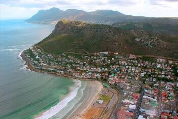 Fish Hoek, Cape Town