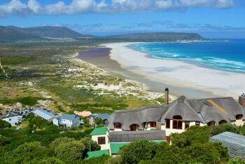 Noordhoek Beach, Cape Town
